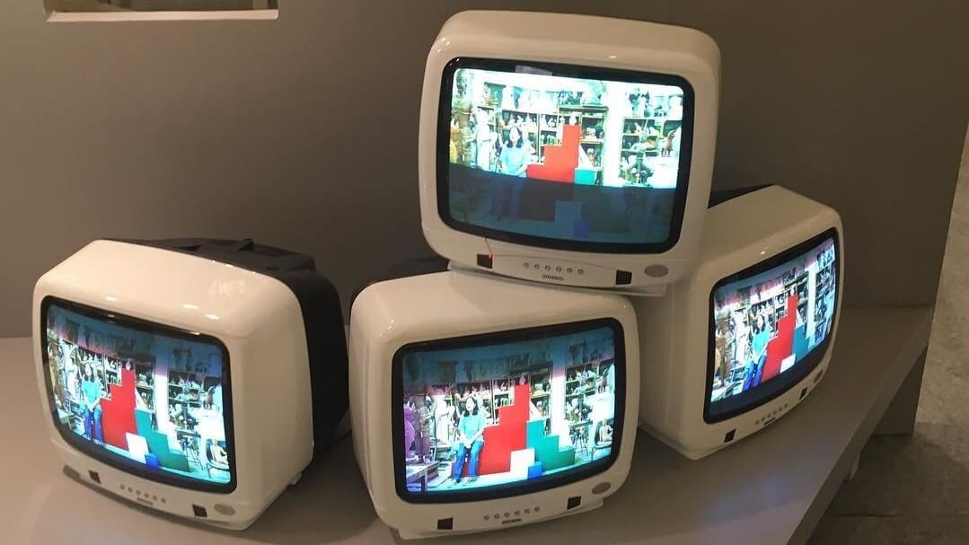 classic analog televisions